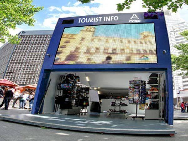 Blog sobre packging y envases promoci n plv for Oficina de informacion turistica madrid